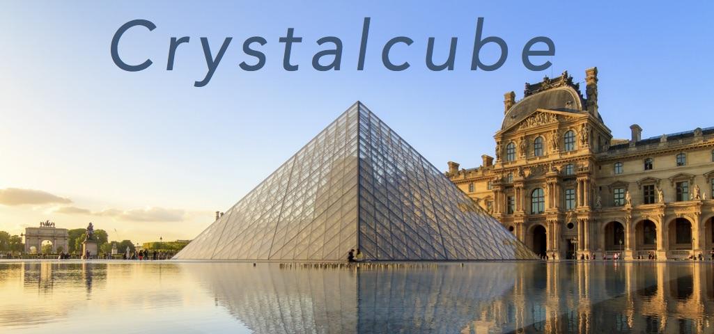 Crystalcube